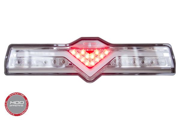 City Vision Clear Lens 4th Brake Light for 2013+ FR-S/BRZ