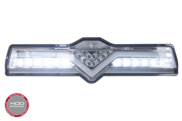City Vision Clear Lens 4th Brake Light/Reverse Light for 2013+ FR-S/BRZ