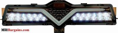 Valenti LED Rear Bumper Lights Scion FRS Subaru BRZ