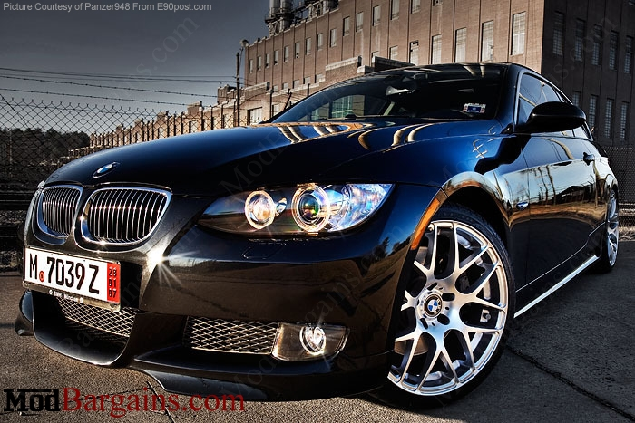 BMW E92 335 VMR Wheels
