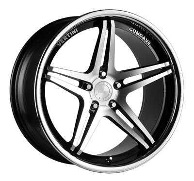 Vertini Monaco Wheels Infiniti/Nissan