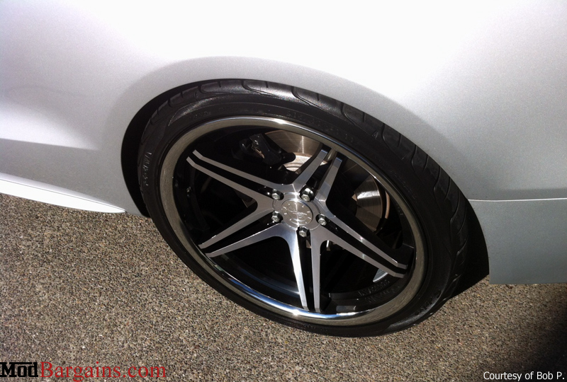 Vertini Audi Monaco Wheels 20 Quot