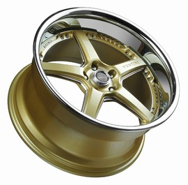 Vertini Drift Wheels Infiniti/Nissan/Hyundai 5x114.3