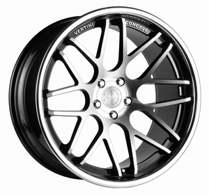 Vertini Magic Wheels Infiniti/Nissan/Hyundai 5x114.3