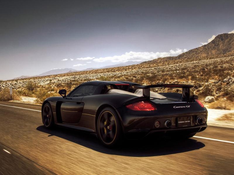 Victor Equipment Turismo Wheels Carrera GT