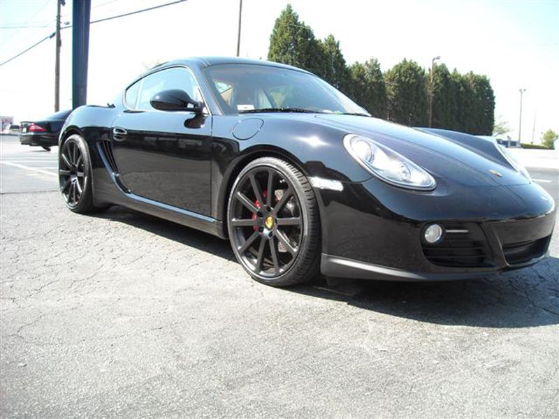 Victor Equipment Zehn Wheels Porsche 911