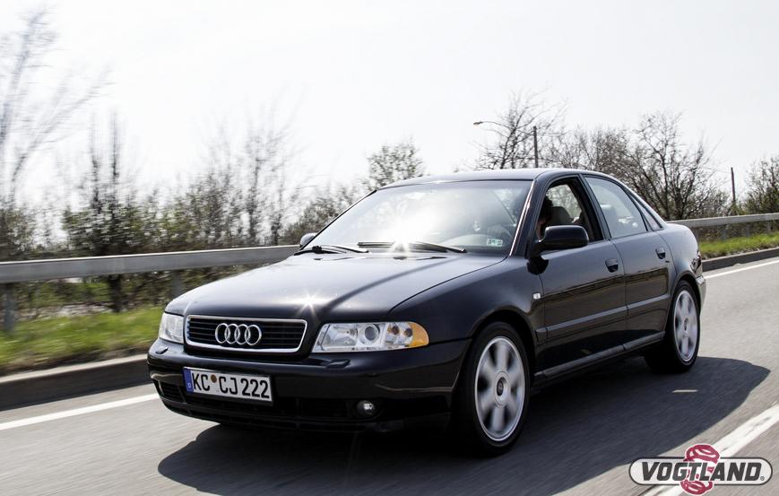 Vogtland Sport Springs For 1994 01 Audi A4 S4 B5