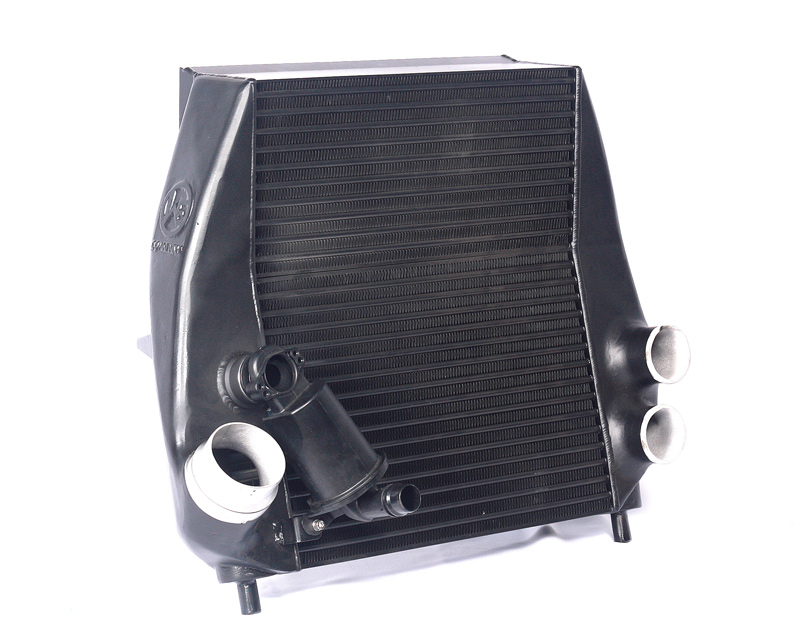 ford f-150 ecoboost evo intercooler rear