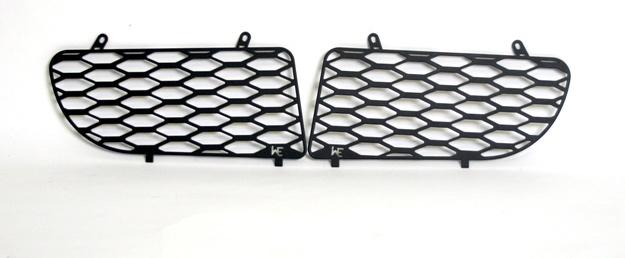 b5 rs4 intercooler grilles