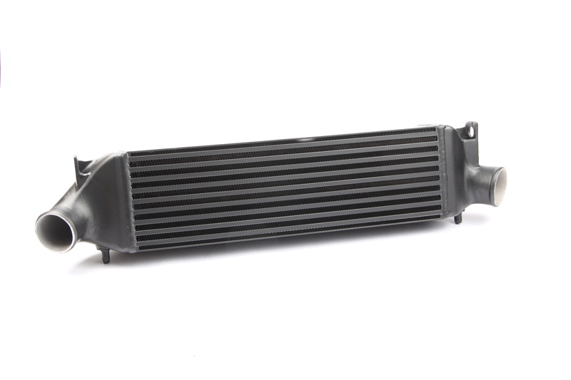 tt rs evo intercooler view 2