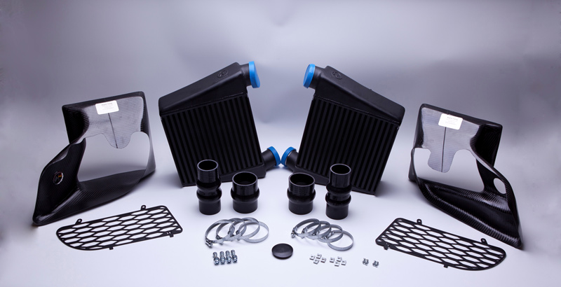 b5 rs4 biturbo kit overall
