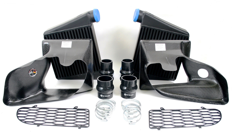 b5 rs4 biturbo kit contents