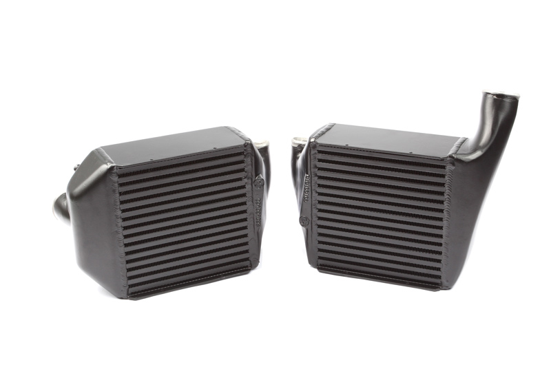 b5 s4 intercooler cores