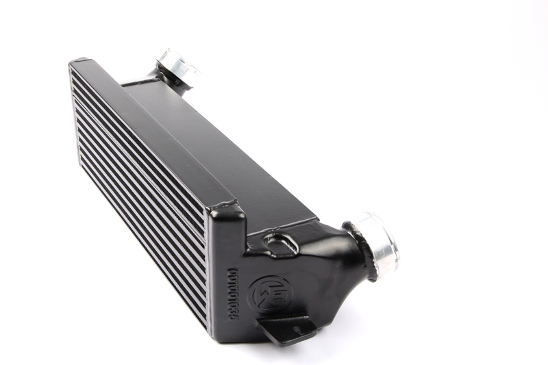 Wagner Tuning BMW 335d 330d Evo Intercooler View 2