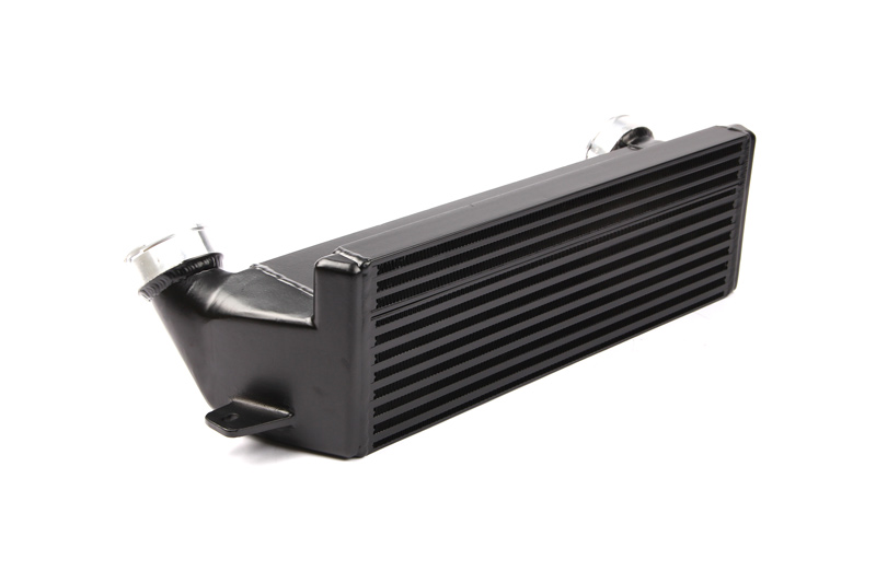 Wagner Tuning BMW 335d 330d Evo Intercooler View 3