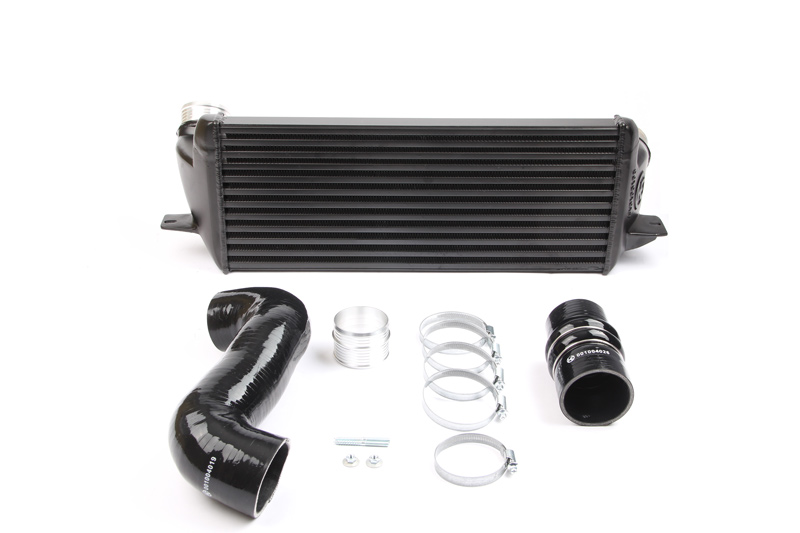 Wagner Tuning BMW N54 N55 Evo I Competition Intercooler Kit Contents