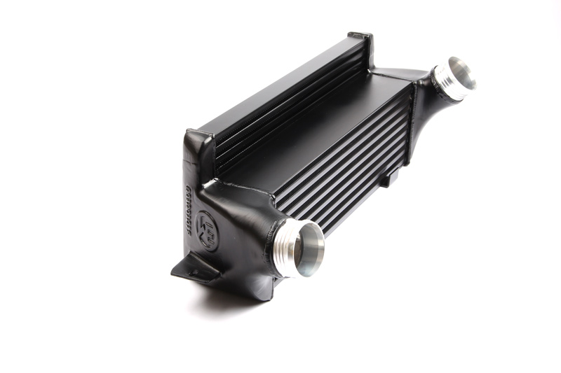 Wagner Tuning BMW N54 N55 Evo I Competition Intercooler View 2