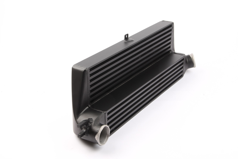 wagner tuning intercooler for 2010-13 Mini Cooper S stepped core detail