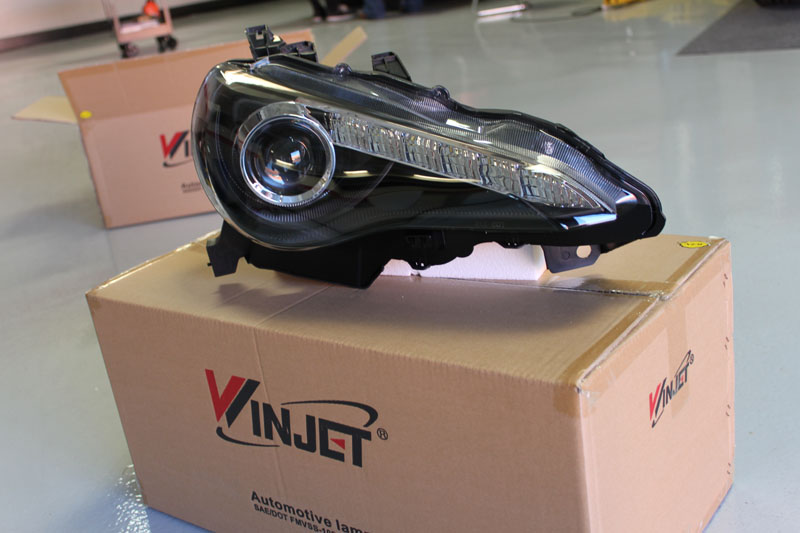 Winjet headlights for frs and brz modbargains