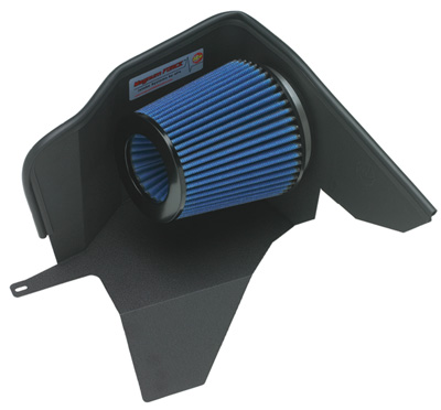 Get aFe Cold Air Intake System BMW E39 525i/528i/530i/540i @ ModBargains.com