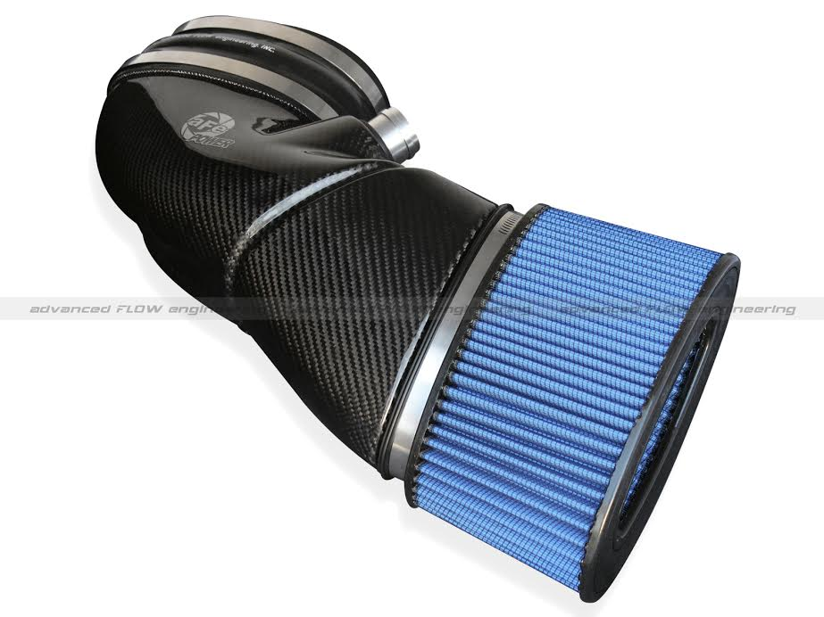 AFE Power Magnum FORCE Carbon Fiber Intake System for 2008-2013 BMW M3 E9X Pro 5R
