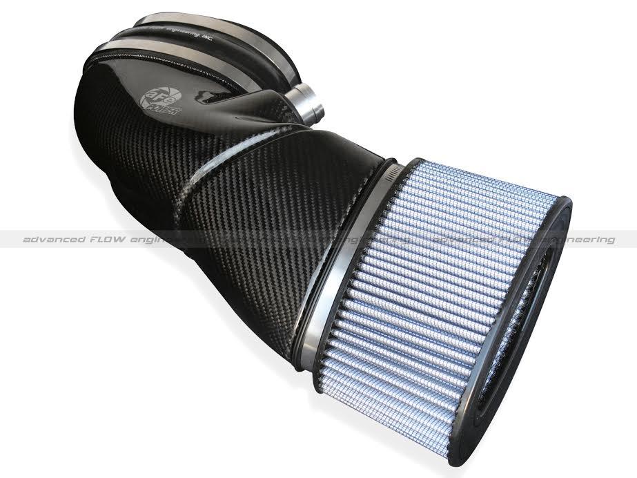AFE Power Magnum FORCE Carbon Fiber Intake System for 2008-2013 BMW M3 E9X Pro Dry S