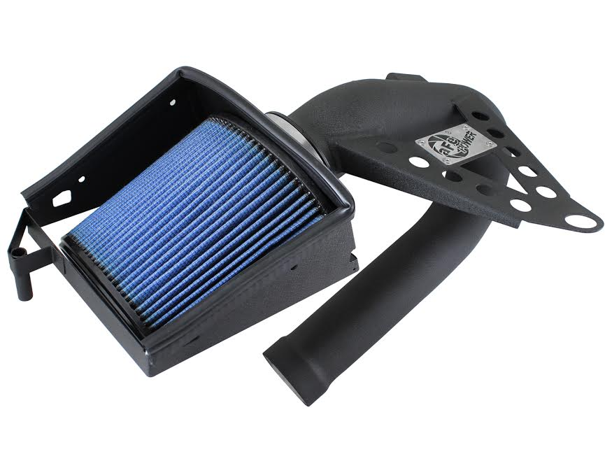 AFE Magnum FORCE Stage 2 Pro 5R Intake System for BMW 328i F30 N20
