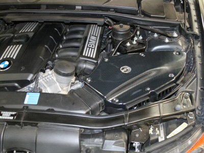 BMW Cold air Intakes