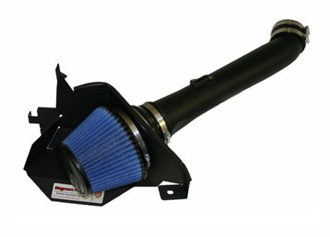 aFe Stage 2 Cold Air Intake for Infiniti G35