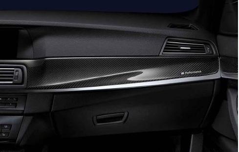 BMW-Performance Interiors