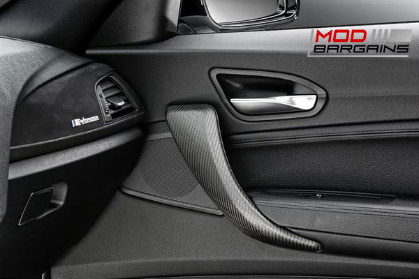 BMW Performance Carbon Fiber Interior Trim for BMW M2 F87