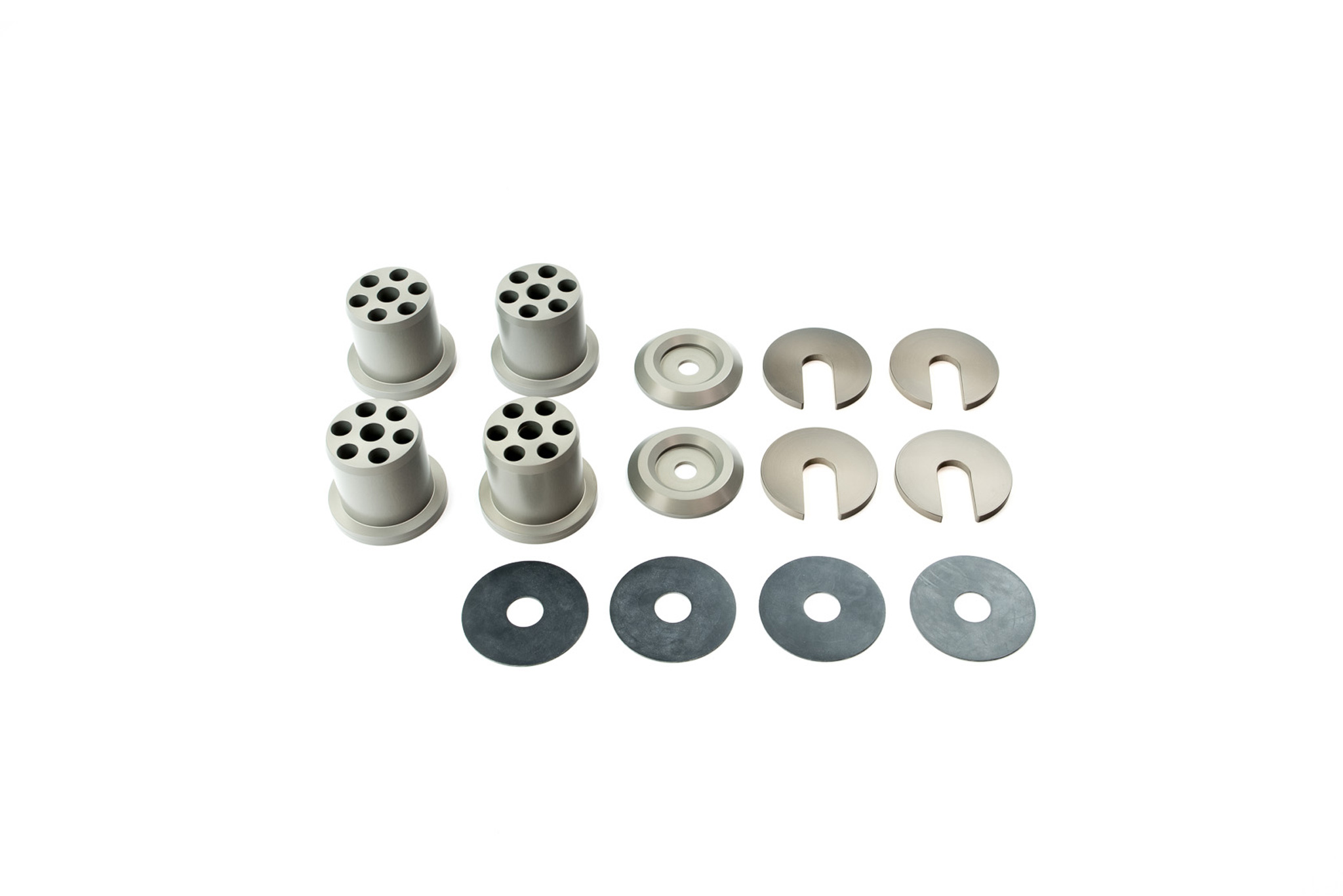 Adjustable Solid Subframe Bushings Scion FRS and Subaru BRZ