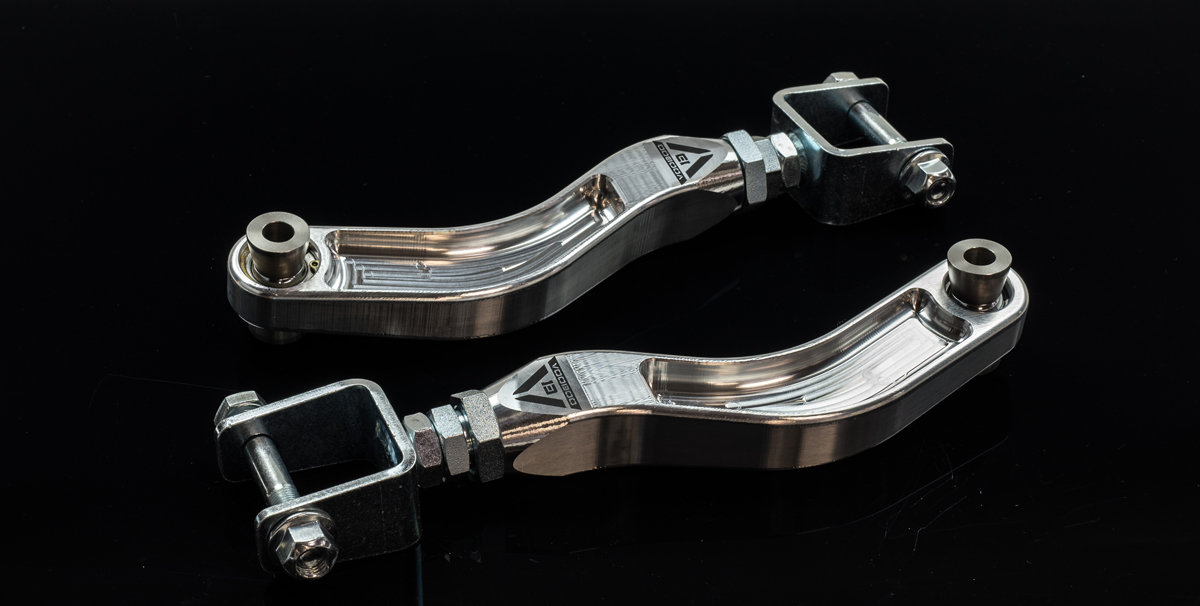 rear trailing arms for frs brz