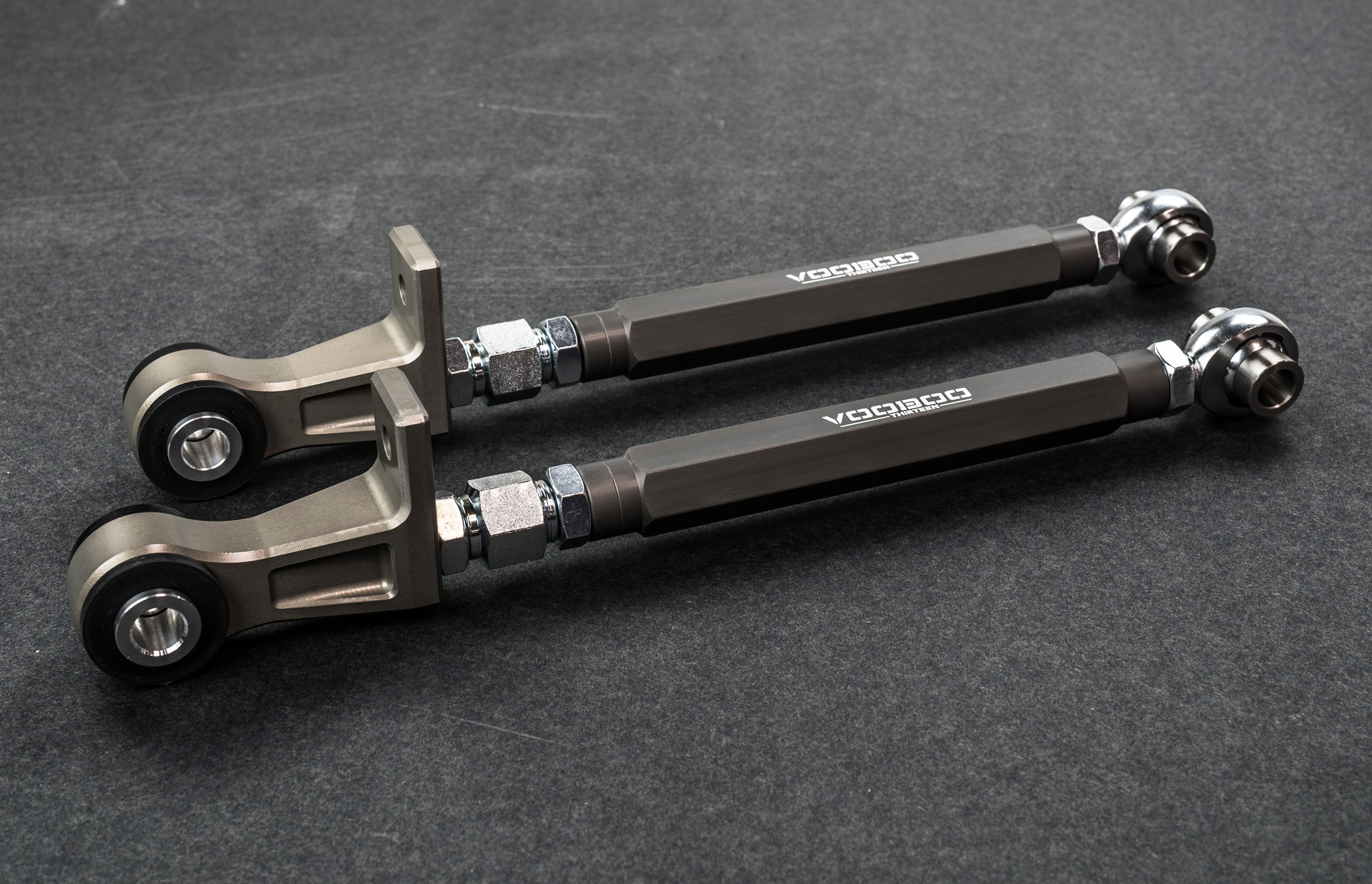 rear lateral link set wrx and sti