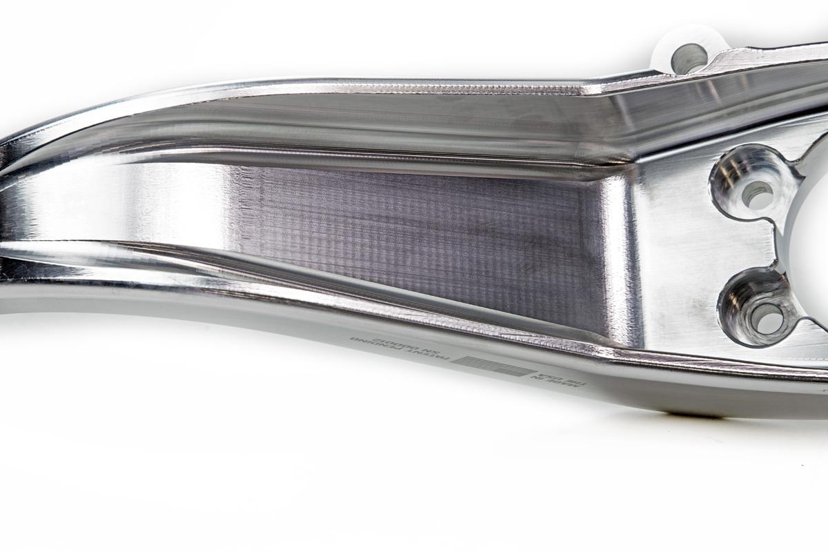 CFR Angle Kit for Nissan 370z