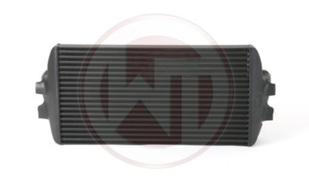 Wagner Competition Intercooler Kit for 2010+ BMW 535i F10/F11