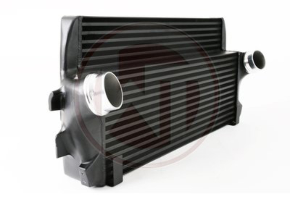 Wagner Competition Intercooler Kit for BMW F10/F11 (2)