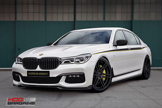 Bmw G11 G12 7 Series Grilles