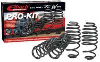 Eibach Pro-Kit Lowering Springs for 2007-13 BMW 3-Series/M3 [E90/E92/E93]