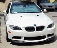 M3 ACS Style CF Front Lip
