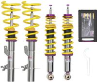 KW V3 Coilovers for Cadillac CTS-V