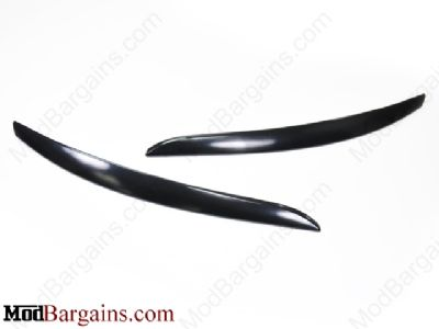ABS Paintable & Carbon Fiber Eyelids E90/E92/E93 M3