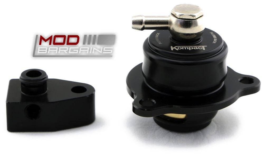 Turbosmart Kompact EVR06 Plumb Back For 2006-2013 R56 Mini Coooper S & JCW