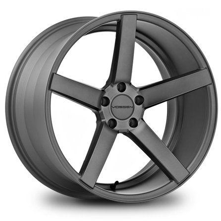 "Vossen CV3 Matte Graphite Wheel for Nissan/Infiniti 19""/20""/22"""