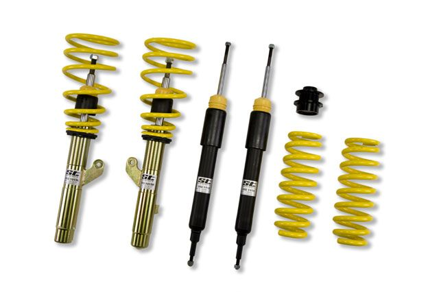 ST Suspensions V1 Coilovers For 2007-13 BMW 3-Series [E90/E91/E92/E93]