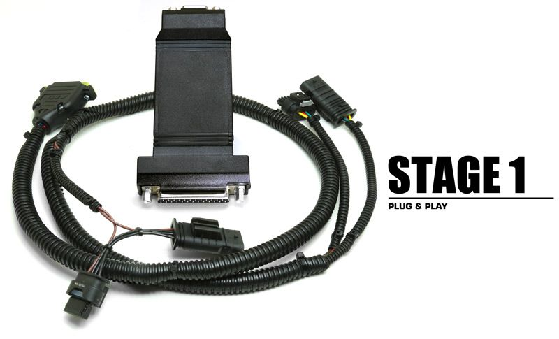 BMS S55 Stage 1 Tuner for 2015+ S55 BMW M3 / M4 [F80/F82] - NOT A JB4, JUST STAGE 1 NONUPGRADEABLE