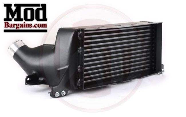 Wagner Tuning Mustang EcoBoost 2015-16 Comp Intercooler