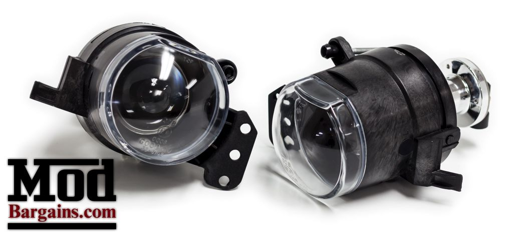 Replacement Projector Fog Lights E9X/E60