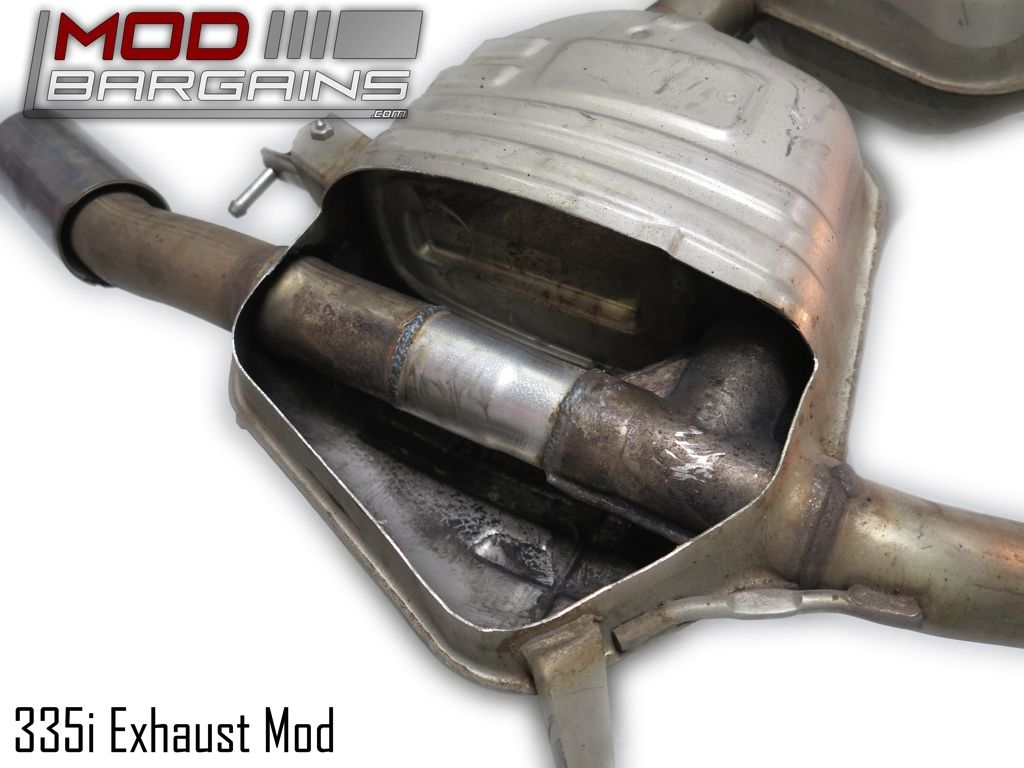 Bmw 335i Performance Exhaust Mod - Best Image And Wallpaper In Kazuma Co
