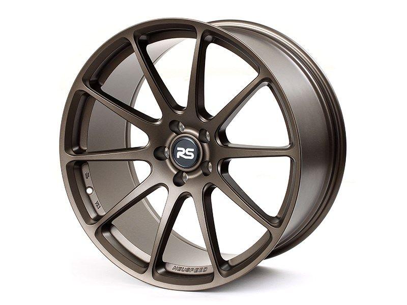 Neuspeed RSe102 Satin Bronze 20x9 ET40 5x112mm Wheels for Audi/VW/Mercedes